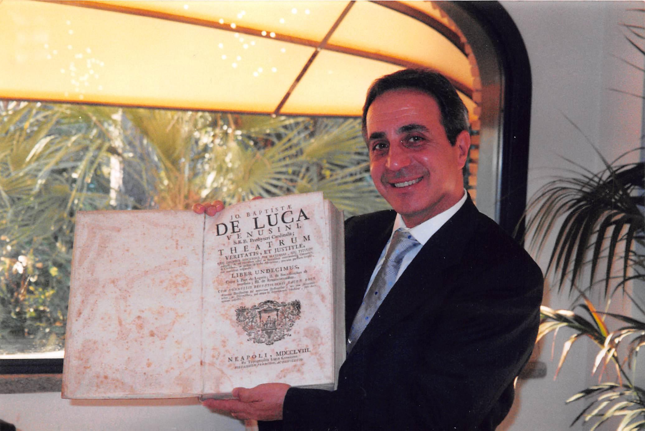 Antonio Carlo De Luca