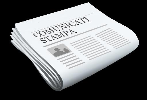 Comunicato Stampa Emergenza Coronavirus